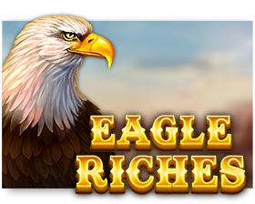 Red Tiger Gaming Eagle Riches