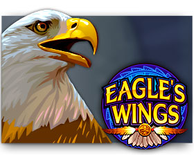 Microgaming Eagles Wings