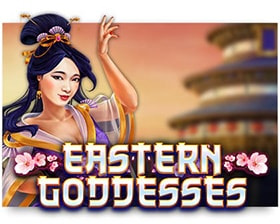 Red Rake Gaming Eastern Goddesses