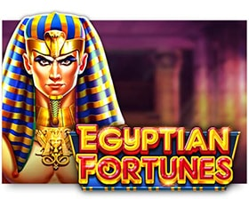 Pragmatic Play Egyptian Fortunes