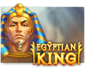 iSoftBet Egyptian King