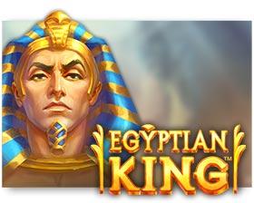 iSoftBet Egyptian King