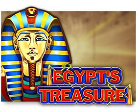 Givme Games Egypt's Treasure