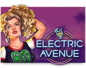 Microgaming Electric Avenue