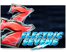 Red Rake Gaming Electric Sevens