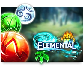 Touchstone Gaming Elemental