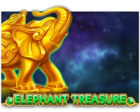 Red Tiger Gaming Elephant Treasure
