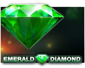 Red Tiger Gaming Emerald Diamond
