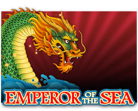Microgaming Emperor of the Sea