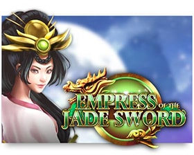 Blah Blah Blah Studios Empress of the Jade Sword