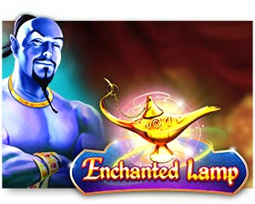 IGT Enchanted Lamp