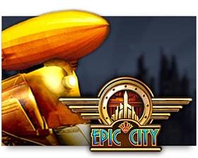 Old Skool Epic City