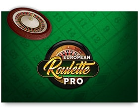 Play'n GO European Roulette Pro