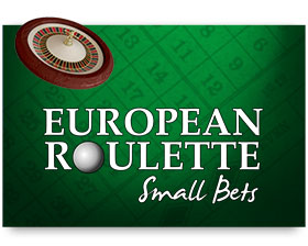iSoftBet European Roulette Small Bets