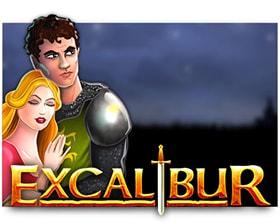 NetEnt Excalibur