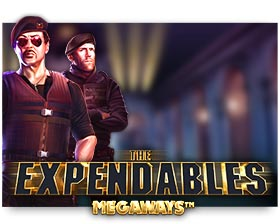 Stakelogic The Expendables Megaways