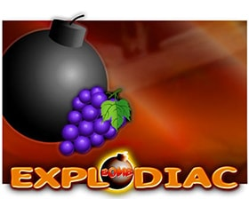 Gamomat Explodiac