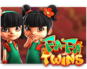 Betsoft Fa Fa Twins