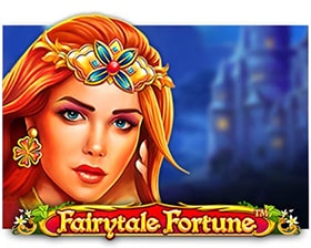 Pragmatic Play Fairytale Fortune
