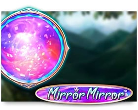 NetEnt Fairytale Legends: Mirror Mirror