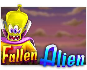Merkur Fallen Alien