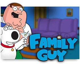 IGT Family Guy