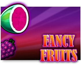 Gamomat Fancy Fruits