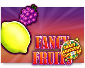Gamomat Fancy Fruits CCS