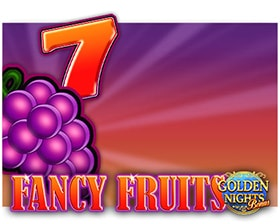 Gamomat Fancy Fruits GDN