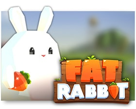 Push Gaming Fat Rabbit Flash