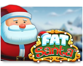 Push Gaming Fat Santa