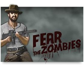 Fugaso Fear The Zombies