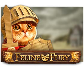 Play'n GO Feline Fury
