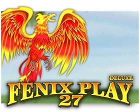 Wazdan Fenix Play 27 Deluxe