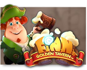 NetEnt Finn's Golden Tavern