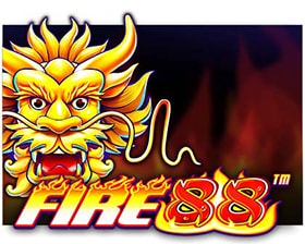 Pragmatic Play Fire 88