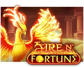2 by 2 Gaming Fire N' Fortune