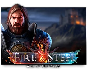 Betsoft Fire & Steel