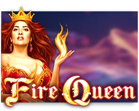 Amatic Fire Queen