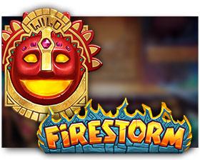 Quickspin Firestorm