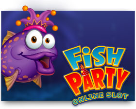 Microgaming Fish Party