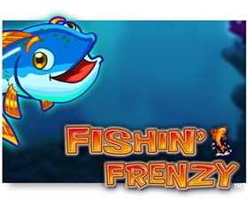 Merkur Fishin' Frenzy