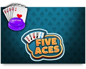Red Rake Gaming Five Aces