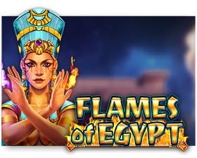 Merkur Flames Of Egypt