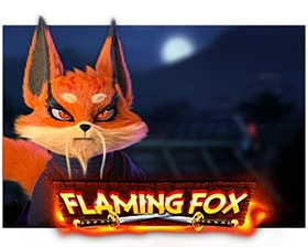 Red Tiger Gaming Flaming Fox