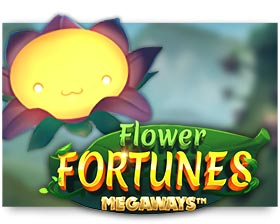Fantasma Games Flower Fortunes Megaways