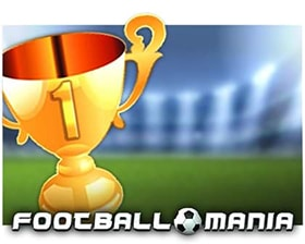 Wazdan Football Mania