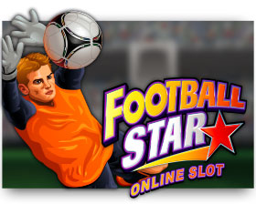 Microgaming Football Star