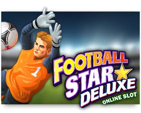 Microgaming Football Star Deluxe