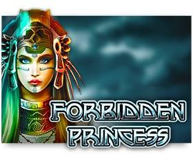 Merkur Forbidden Princess